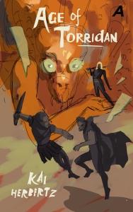 Age of Torridan A