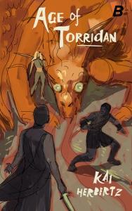 Age of Torridan B
